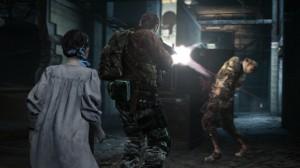 Date de sortie pour RESIDENT EVIL Revelations 2
