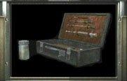 Acide sulfurique Resident Evil 0