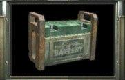 Batterie vide Resident Evil 0