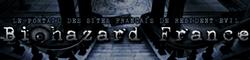 BIOHAZARD FRANCE - partenaire