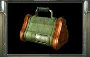 Grenades napalm