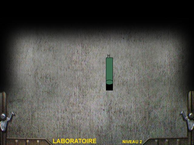 Laboratoire Niveau 2 Resident Evil 0