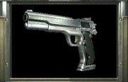 Pistolet Magnum