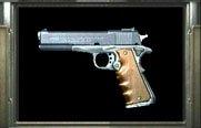 Pistolet Armée