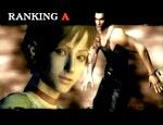 Rang A Resident Evil 0