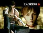 Rang D Resident Evil 0
