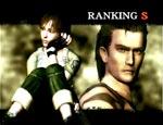 Rang S Resident Evil 0