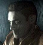 Richard Aiken Resident Evil 0
