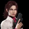 Chroniqueur de podcasts sur Resident Evil.
