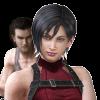 Chroniqueur sur les podcasts Resident Evil.