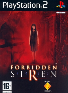 Forbidden Siren PS2
