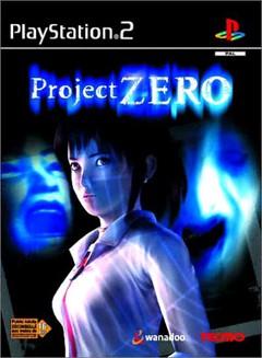 Project Zero sur PS2