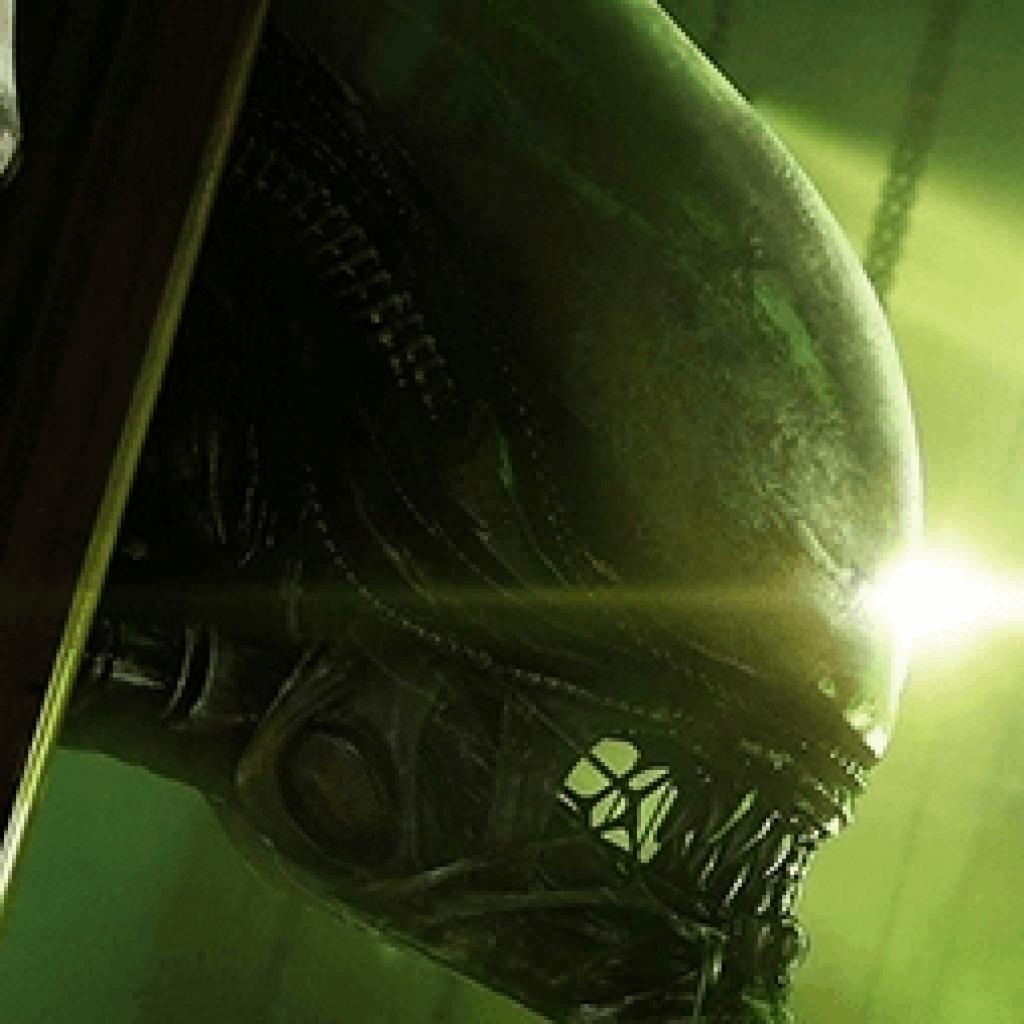 Alien Isolation article par BloodCurse