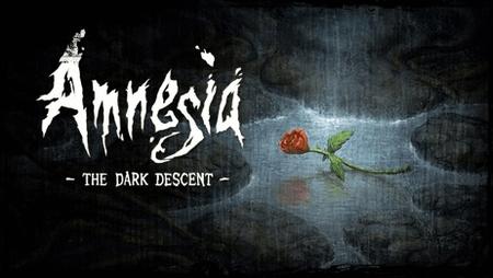 Amnesia The Dark Descent test par BloodCurse