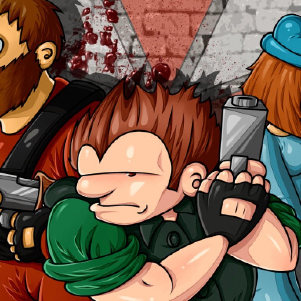 BD Resident Evil