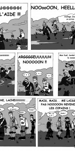 BD Resident Evil – Page 3