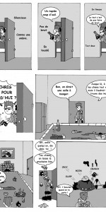 BD Resident Evil – Page 7
