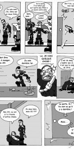 BD Resident Evil – Page 9