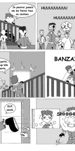 BD Resident Evil – Page 19