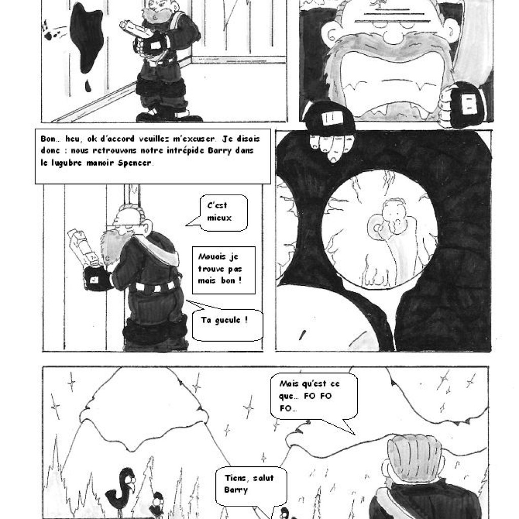 BD Resident Evil - Page 40
