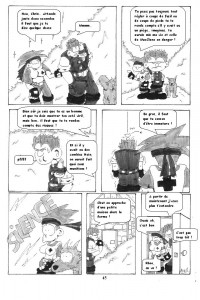 BD Resident Evil – Page 45