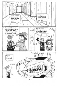 BD Resident Evil – Page 46