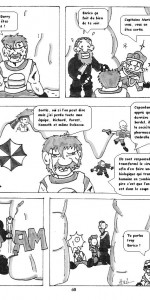 BD Resident Evil – Page 60