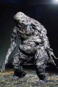 Molded colosse - Resident Evil 7