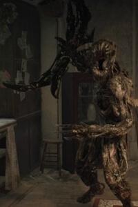 Molded mutilateur - Resident Evil 7