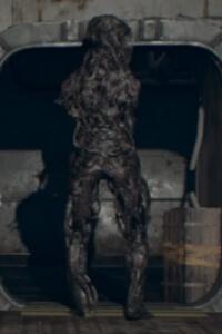 Molded sans bras - Resident Evil 7