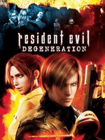 Films Animation Resident Evil
