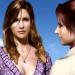 Resident Evil Degeneration – Angela et Claire