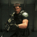 Resident Evil Vendetta – Chris Redfield