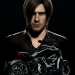 Resident Evil Vendetta – Leon et sa Ducati