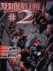 Resident Evil Comics Tome 2