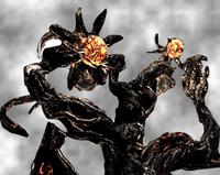 Uroboros Aheri - Resident Evil 5