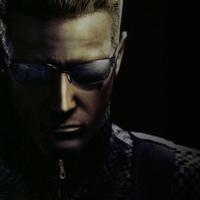Albert Wesker - Resident Evil 5