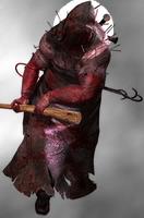 Bourreau - Resident Evil 5