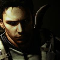 Chris Redfield - Resident Evil 5