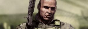 Dan Dechant - Resident Evil 5