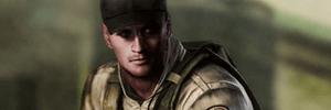 Dave Johnson - Resident Evil 5