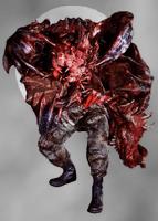 Duvalia - Resident Evil 5