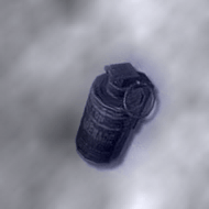 Grenade Incapacitante - Resident Evil 5