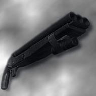 Hydra - Resident Evil 5