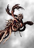Uroboros Kraken - Resident Evil 5