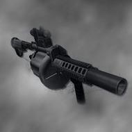 Lance-grenades - Resident Evil 5