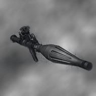 Lance-roquettes - Resident Evil 5