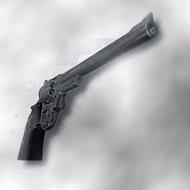 S&W M29 - Resident Evil 5