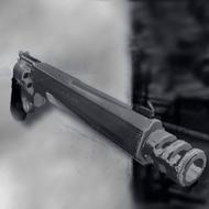 S&W M500 - Resident Evil 5