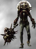 Majini Géant - Resident Evil 5